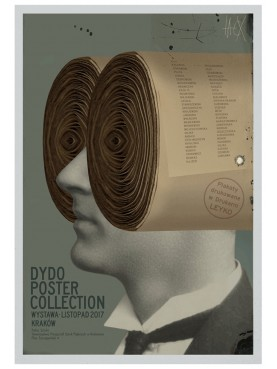 Poster exhibition from Leyko PrintingHouse