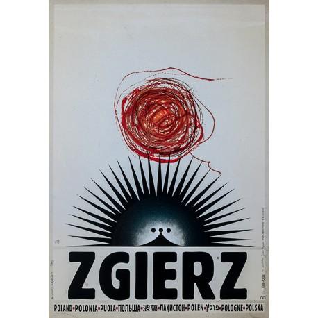 Polska - Zgierz