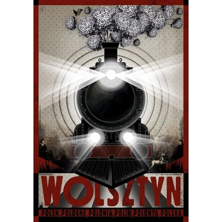 Polska Wolsztyn