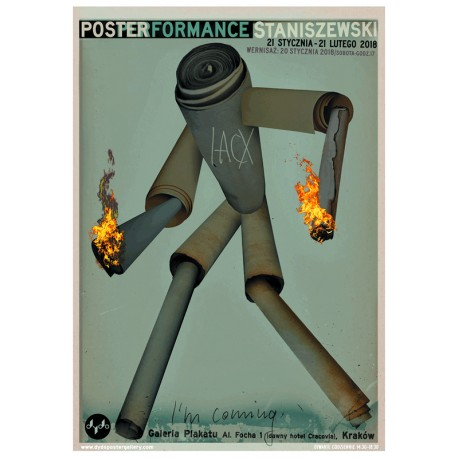 Posterformance