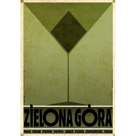 Polska - Zielona Góra