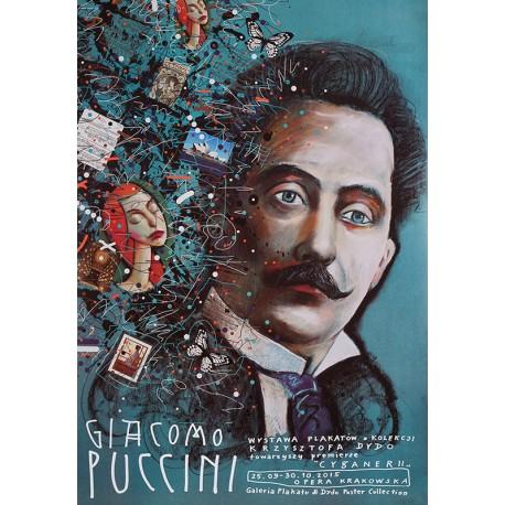 Giacomo Puccinni