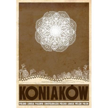 Polska - Koniaków