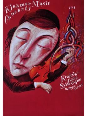 Klezmer Music Concerts