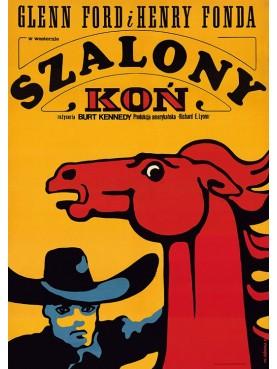 Szalony koń (reprint)
