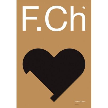 F. Ch. Fryderyk Chopin