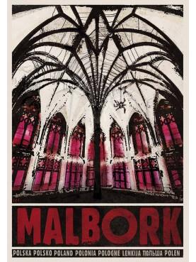 Polska - Malbork