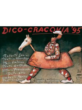Dico Cracovia 95