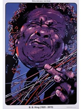 B.B.King (1925-2015)