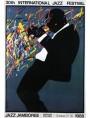 XXX Międzynarodowy Festiwal Jazzowy / Jazz Jamboree 1988