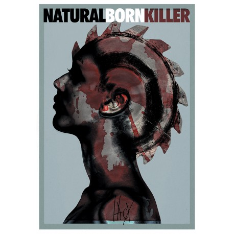 Natural Born Killer
