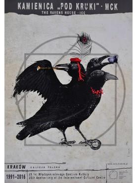Raven House