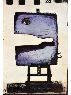 Ryszard Kaja Posters