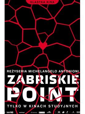 Zabirskie Point
