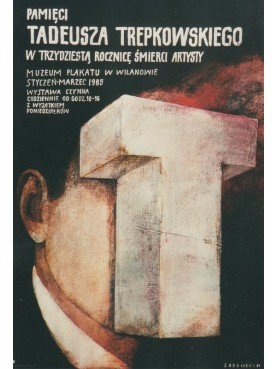 Pamięci Tadeusza Trepkowskiego