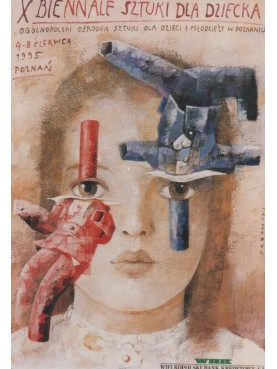 X Biennale sztuki dla dziecka