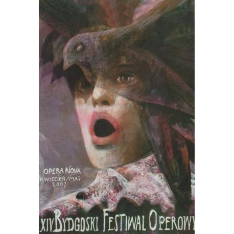 X!V Bydgoski Festiwal Opera