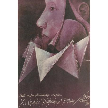 XI Opolskie Konfrontacje Teatralne