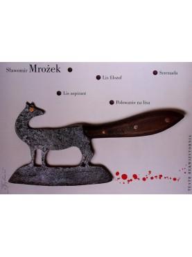 Philosopher Fox
