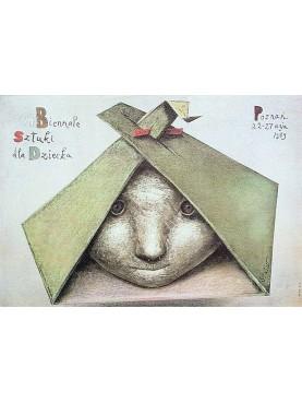 VIII Biennale Sztuki Dziecka