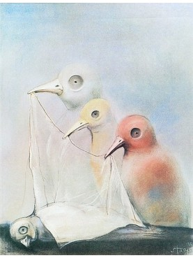 Bird's Funeral