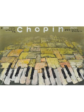 Chopin 200th birthday