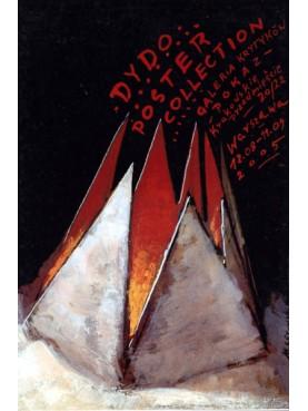 Dydo Poster Collection 2005