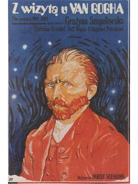 Visiting Van Gogh