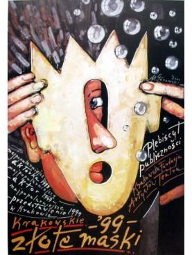 Krakowskie Złote Maski 1999