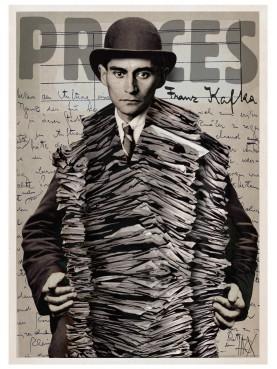 Proces, Franz Kafka