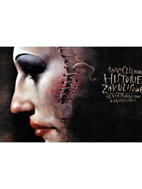 Historie Zakulisowe