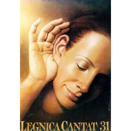Legnica Cantat 31