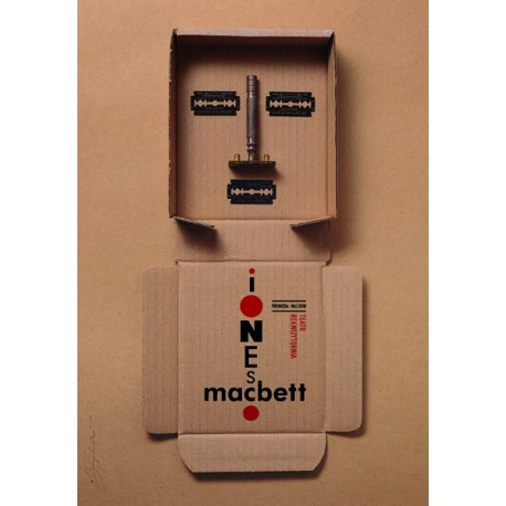 Macbeth Ionesco
