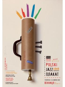 Polish Jazz Posters 2013