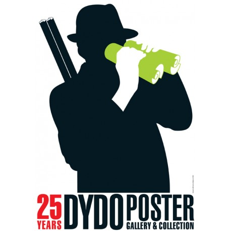 Dydo Poster Collection 25 years
