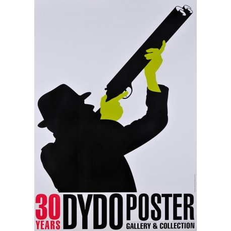 Dydo Poster Collection 30 years
