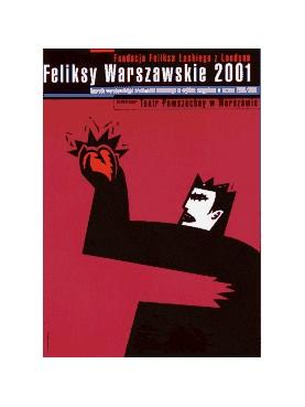 Feliksy Warszawskie 2001