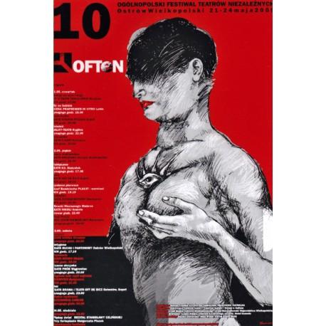 OFTeN 10