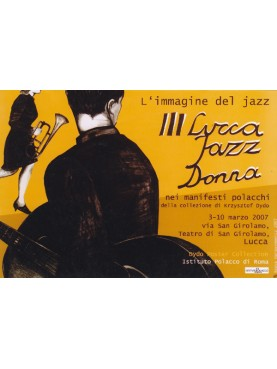 III Lucca Jazz Donna