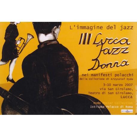 III Lucca Jazz Donna