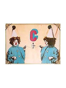 C - Cyrk