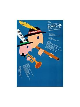 Festiwal Muzyki Tradycyjnej Rozstaje