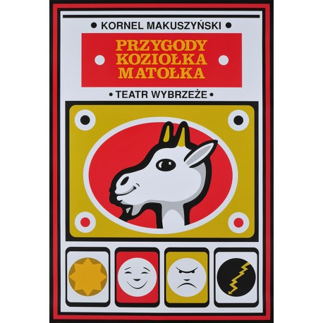 The Adventures of Matołek the Billy-goat