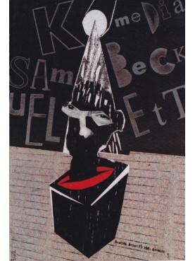 Samuel Beckett, Komedia