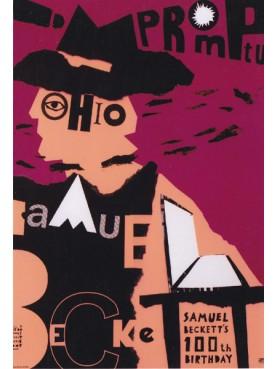 Samuel Beckett, Ohio Impromptu