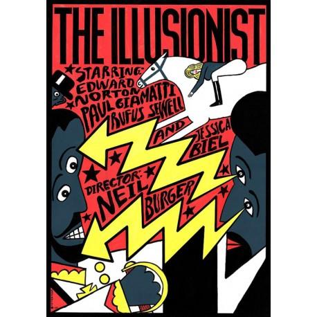 Ilusionist