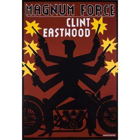 Siła Magnum