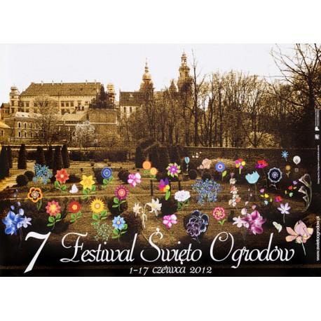 7 Festiwal Święto Ogrodów