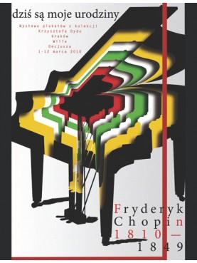 Chopin - urodziny