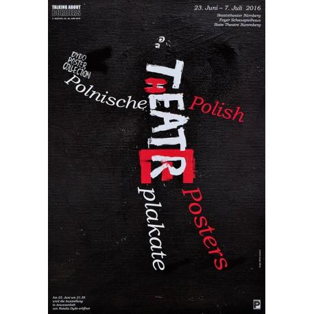 Polnische Theaterplakate Nürnberg
